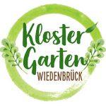 Klostergarten Wiedenbrück-Logo