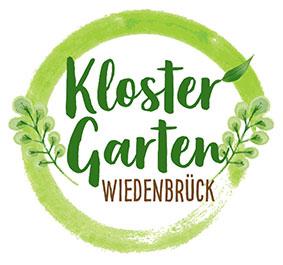 Klostergarten Wiedenbrück Logo